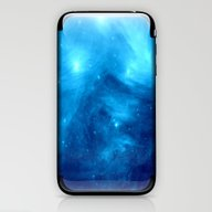 iPhone & iPod Skin featuring NebUla by 2sweet4words Designs
