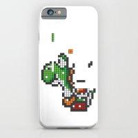 Yoshi Tetris iPhone 6 Slim Case