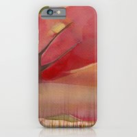 iPhone & iPod Case featuring Simplicity by angela deal meanix