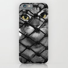 Tiger Inside iPhone 6 Slim Case