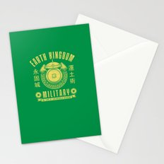 Earth is Strong Stationery Cards