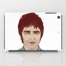Noel Gallagher iPad Case