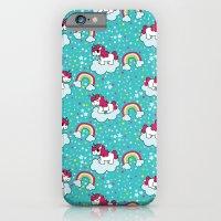 Official Unicorn Club iPhone 6 Slim Case