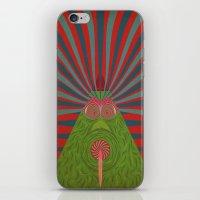 Phanatical iPhone & iPod Skin