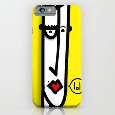 Putaguer iPhone 6 Slim Case