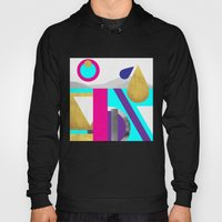 Abstractions No. 2: Mountains Hoody