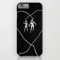 Love Space iPhone 6 Slim Case