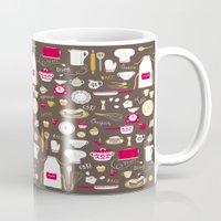 Teatime Treat Mug