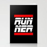 Blade.RunnerDMC Stationery Cards