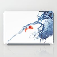 There's no way back iPad Case
