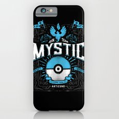 A Mystical Decision  Slim Case iPhone 6s