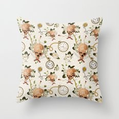 A Time to Kill Throw Pillow