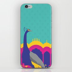 India iPhone & iPod Skin
