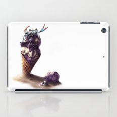Ice Crab iPad Case