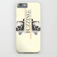 iPhone & iPod Case featuring excursion - #1 by Mikey Maruszak