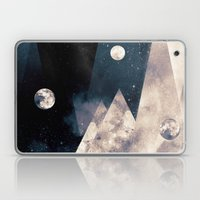 Escape, From Planet Eart… Laptop & iPad Skin