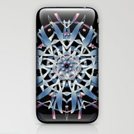 Samsara iPhone & iPod Skin
