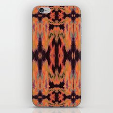 Azra Kilim iPhone & iPod Skin