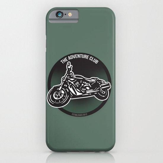 The Adventure Club iPhone & iPod Case