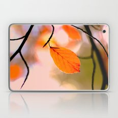 Autumn Bokeh Laptop & iPad Skin