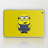 MINION (COLORS) Laptop & iPad Skin