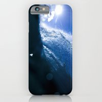 Cobalt Blue iPhone 6 Slim Case