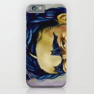 Frida Kat-lo iPhone 6 Slim Case