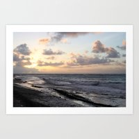 Kauai, Hawaii Art Print