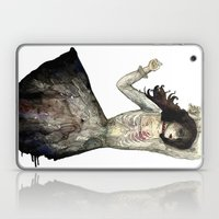Ribs Laptop & iPad Skin