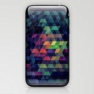 Rybbyns iPhone & iPod Skin