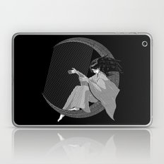 Crescent Melody Laptop & iPad Skin