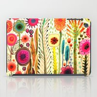 printemps iPad Case
