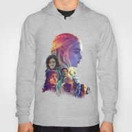 Game Of Thrones Hoody