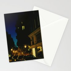 Paris by Night V Stationery Cards