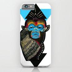 Color me Monkey Slim Case iPhone 6s