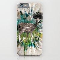 Greenspace iPhone 6 Slim Case