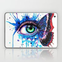 -Fragile Soul- Laptop & iPad Skin