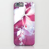 iPhone & iPod Case featuring Flying Without Wings by ResetBlue