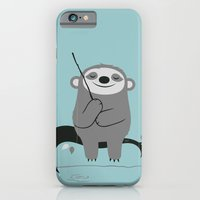 iPhone & iPod Case featuring Patience by Greg Abbott