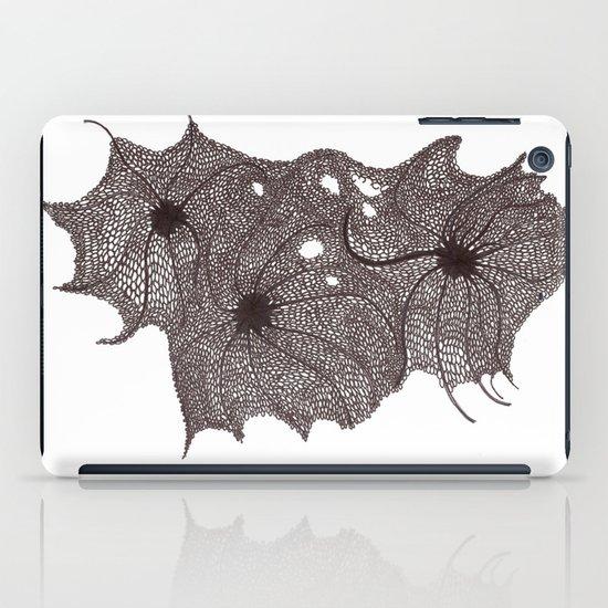 Decay iPad Case