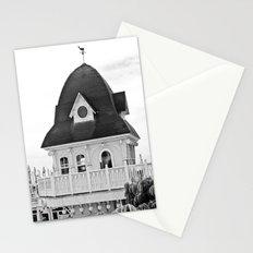 Beach Hut (II) Stationery Cards