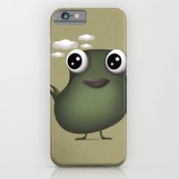 jip iPhone 6 Slim Case