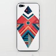 Arrow 06 iPhone & iPod Skin