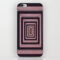 The Door To The Other... iPhone & iPod Skin