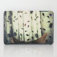 The Waking Sunrise iPad Case