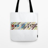 Amy Pond Tote Bag