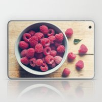 Sweet Red Laptop & iPad Skin