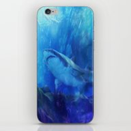 Make Way For The Great W… iPhone & iPod Skin