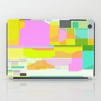 Shine iPad Case