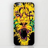 Hannibal Tripped iPhone & iPod Skin